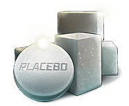 Placebo painkillers